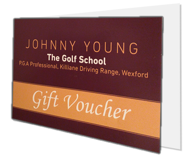 vouchers Johnny Young